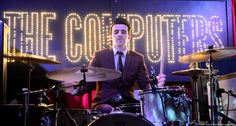 The Computers w/ Crowns The Deaf Institute Manchester [Live] - #AltSounds