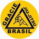 Logo Gracie Jiu-Jitsu Brasil