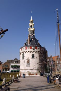 Hoorn, Netherlands  #Europe #travel