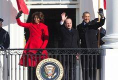 Barack Obama, François Hollande