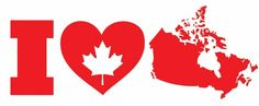 I Love Canada Day Facebook FB Timeline Covers Pictures 2014