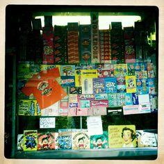 #economy candy