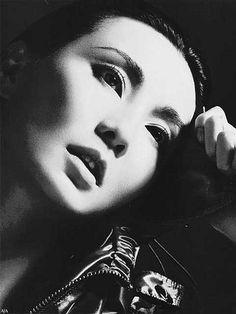 prolific Hong Kong Chinese actress Maggie Cheung