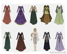 Emrah Wardrobe Collab :) by Gnewi on deviantART