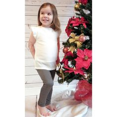 Rosie's Ruffled Leggings You will love how these ruffled leggings look with every outfit! The perfectly placed leggings are adorable and right for every occasio
