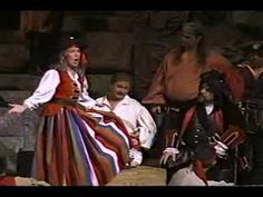 Pirates of Penzance - When Frederic was a Little Lad - YouTube