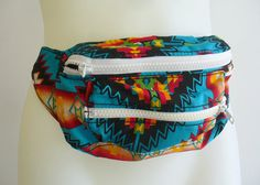 NEW Turquoise Navajo Fanny Pack!!!