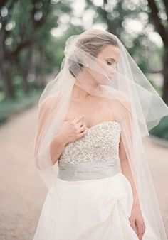 A few weeks ago, Southern bridal designer @heidielnora was featured on #BrideByDesign on @TLC! The opening credits showcased this photo of her stunning pearl beaded dress worn by a #tyingtheknotweddings bride, @jennacheatberault! Drop dead gorgeous film photo by the talented @greerg! #featured #TLC