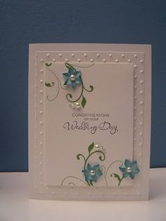 Wedding card - good photo
