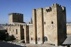 Castillo de Lopera (Jaén)