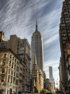 All sizes | The Empire State Building, New York City | Flickr - Photo Sharing!