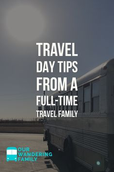 Heading out on a family road trip? Check out our suggestions for keeping the days on the road fun and stress free.