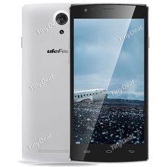"Presell ULEFONE BE Pro 5.5\"" OGS Android 4.4.2 MTK6732 Quad Core 64-bit 4G LTE Phone 13MP CAM 2GB RAM 16GB ROM P07-BEPRO"