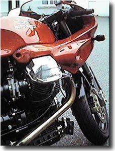 moto guzzi 1100 sport corsa
