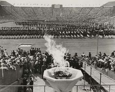 Olympic Games Opening Ceremony, 1948