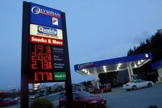 First U.S. Gas Station Drops Below $2 a Gallon - CowboyByte  12/4/14