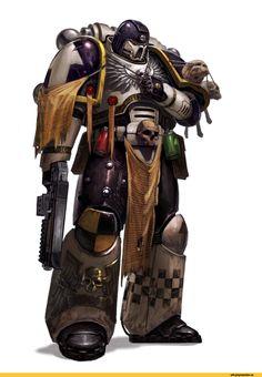 Mortifactor-Battle-brother-DiegoGisbertLlorens