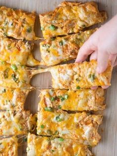 39. #bâtonnets de Pizza #poulet Buffalo #fromage - 53 bol super #aliments pour vous aider à #oublier que vous êtes regarder le #Football ! ... → Food