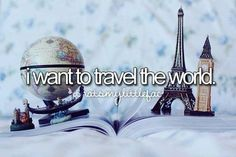 lets travel