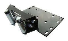 Kawasaki 2007-2009 Brute Force 650 Independent Rear Susp. ATV Winch Mount Kit by Fuse Powersports. $59.95. Each heavy duty winch mount plate is designed to withstand the rigors of pulling your machine out of the deepest holes. We personally torture test our machines to ensure your mount is the last thing you will have to worry about. Every mount is manufactured out of heavy gauge steel and powdercoated black for a long lasting finish. All hardware and complete instruction...