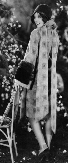 Loretta Young 1920s