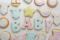 Find baby shower cookies stock images in HD and millions of other royalty-free stock photos, illustrations and vectors in the Shutterstock collection. 2nd Baby Showers, Baby Shower Niño, Shower Party, Baby Shower Cookies, Baby Cookies, Fun Cookies, Owl Party Supplies, Cookie Images, Kinds Of Cookies