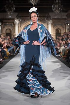 Fabiola - We Love Flamenco 2018 - Sevilla