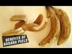Subscribe for FREE http://goo.gl/pjACXH Benefits Of Banana Peels | Best Health Tips And Food Tips
