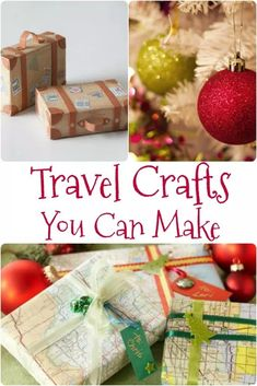 Travel crafts are a great way to combine maps, souvenirs, and travel-themed decor with hands-on creativity and gift-giving options! Crafts To Make, Diy Crafts, Travel Stamp, Travel Crafts, Travel Souvenirs, Travel Destinations, Complimentary Colors, Travel Themes, Travel Activities