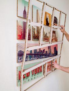 kinderkamer-muur-wand-decoratie-collage-foto-verhaal-ladylemonade_nl10.jpg (441×580)