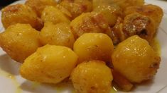 Πατατούλες μπεμπέ φούρνου σκέτο λουκουμάκι !! ~ ΜΑΓΕΙΡΙΚΗ ΚΑΙ ΣΥΝΤΑΓΕΣ