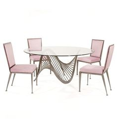 Charmant DNA Dining Set U2013 Johnston Casuals