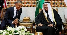 House Passed Bill Allowing 9/11 Victim's Families To Sue Saudi Arabia. Obama Likely To Veto It