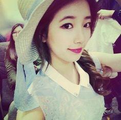 Bae Suzy ♡