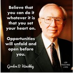 Gordon B. Hinckley - Jesus Quote - Christian Quote - Gordon B. Hinckley The post Gordon B. Hinckley appeared first on Gag Dad. Prophet Quotes, Gospel Quotes, Jesus Quotes, Godly Quotes, Quotes Arabic, Religious Quotes, Spiritual Thoughts, Spiritual Quotes, Gordon B Hinckley Quotes