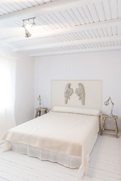 Whide dreams bedroom