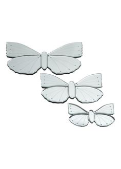 Butterfly mirrors for any room... £12.50