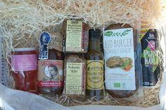 Filines Testblog: Gourmetbox - Grillbox und der Grill läuft schon wa...