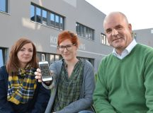 Flüchtlings-App aus Hildesheim