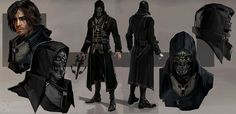 Tweet Share0 Reddit +1 Pocket Pinterest0 Email With Dishonored 2 around the corner, let's take a moment to revisit some of the Dishonored 2 characters, whether they're returning franchise figures or brand new for this installment. After all, how are we going to enjoy the plot if we can't remember who anyone is? Dishonored 2 Characters …