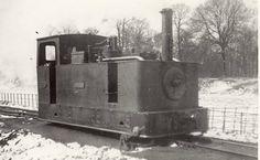 Live Steam Locomotive, Steam Engine, Gauges, Military Vehicles, France, Trains, Industrial, Club, Image