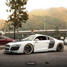Hot Prior design R8. Carporn.