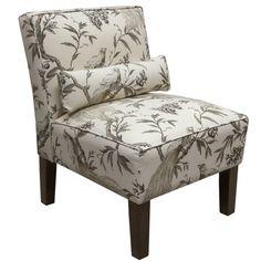 Karissa Accent Chair & Reviews | Joss & Main
