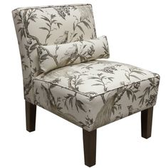 Thurston Slipper Chair
