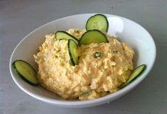 Tojáskrém suliszendvicsbe Gréti konyhájából recept képpel. Hozzávalók és az elkészítés részletes leírása. A tojáskrém suliszendvicsbe gréti konyhájából elkészítési ideje: 15 perc