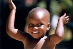 Burkina Faso happiness
