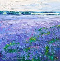 impasto paintings | 2126 best images about Palette Knife, Impasto Paintings on ...