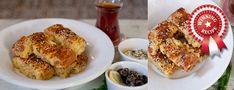 Mama's Potato – Halloumi Cake by Burcu Musselwhite