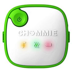 e6c911dc7e Chummie Elite Bedwetting Alarm for Children and Deep Sleepers – Award  Winning Bedwetting Alarm System with Loud Sounds and Strong Vibrations