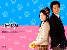 sweet 18 korean drama - Google Search